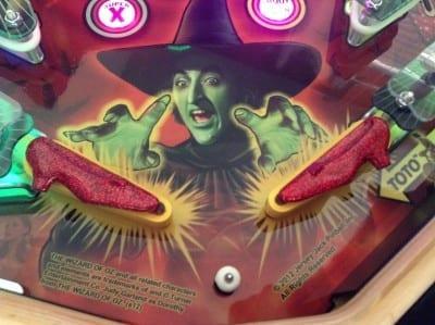 pinball machines for sale australia