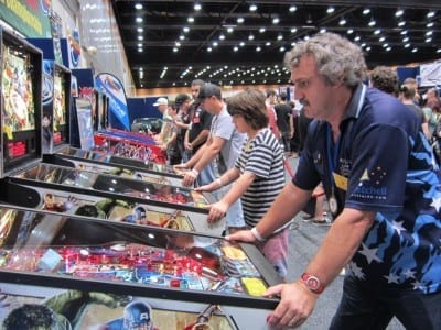 pinball machines for sale australia