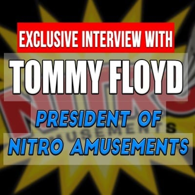 Interview with Tommy Floyd