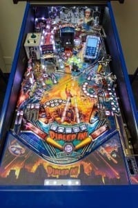 Dialed In – Playfield