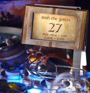 The Hobbit - Standard Edition Close up