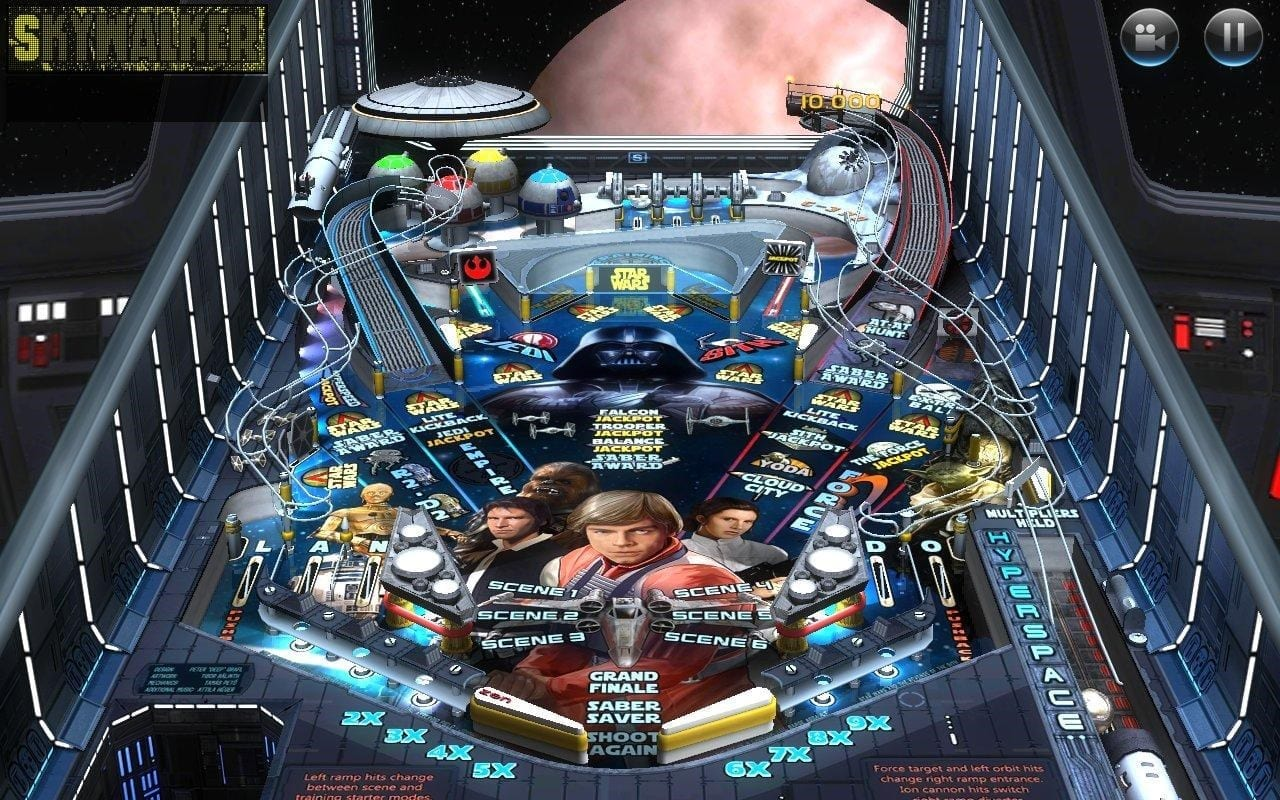 Star Wars Pinball 5 - Pinball Game Apps