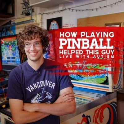 Pinball Player