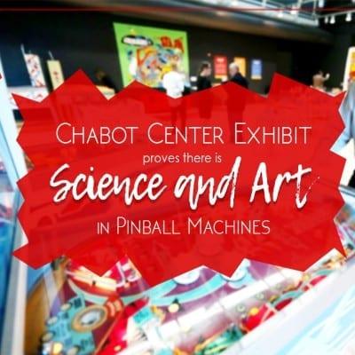 Chabot Center Exhibit